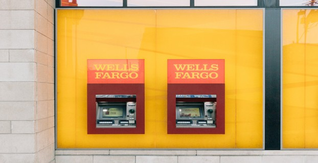 Wells Fargo Activation - ATM