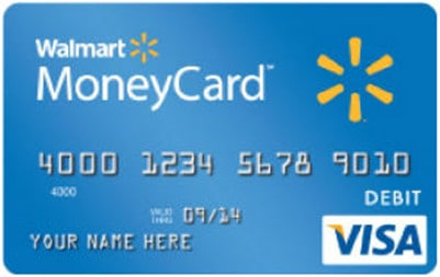 Activate Walmart MoneyCard