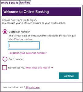 Activate a NatWest Card