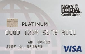 Activate Navy Federal Card Online
