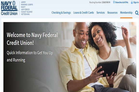 Activate Your Navy Federal Card