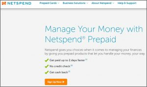 How to Check Netspend Balance