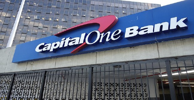 Activate Capital One Credit Card